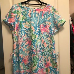 Lilly Pulitzer new with tags Blanca Romper